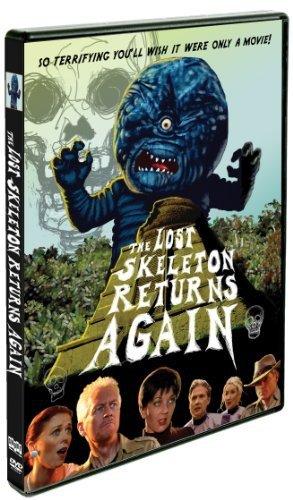 The Lost Skeleton Returns Again -