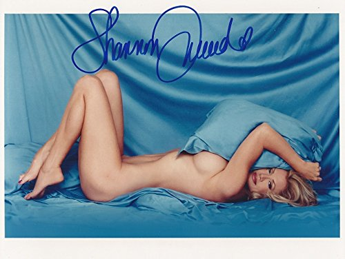 Shannon Tweed, Playboy Playmate - Autographed 8x10 Photo