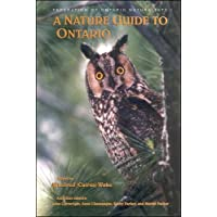 A Nature Guide to Ontario