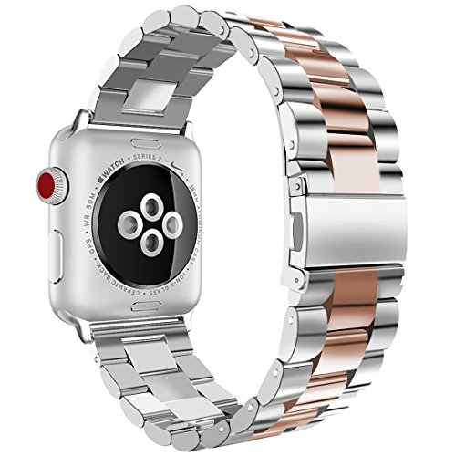 Watch Band Watchband for Apple Iwatch with Adapters 38mm - 9