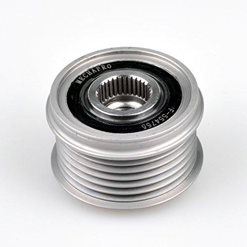 шкивы Mechapro 37029P Alternator Pulley for