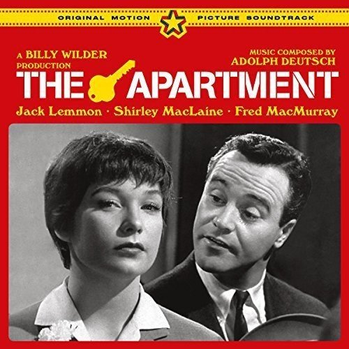 Price comparison product image The Apartment + 12 Bonus Tracks