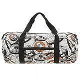 Star Wars 7 BB8 Packable Travel Duffle Bag
