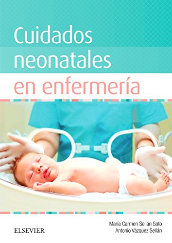 Cuidados neonatales en enfermería (Spanish Edition) - Kindle edition ...