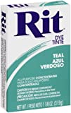 Rit All-Purpose Powder Dye, Teal