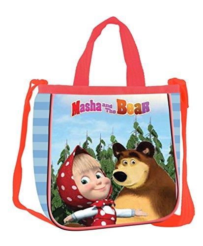 Bolso Masha y el oso