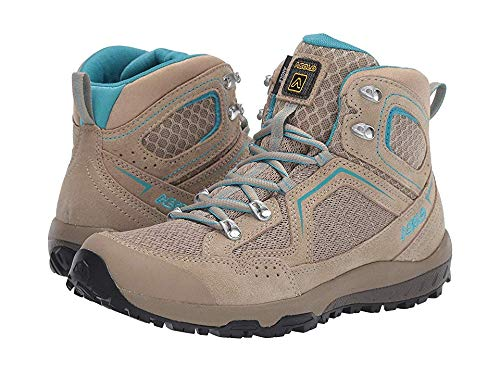 Asolo Angle Hiking Boot - Women's Sand/Sand, 7.5
