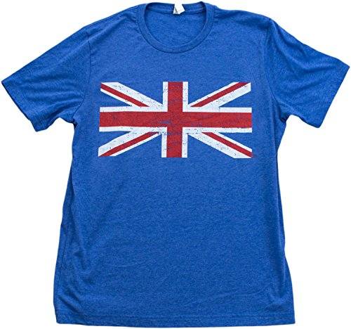 british flag tshirt for men - 9