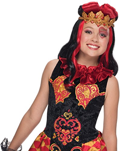 Rubie's Costume Ever After High Lizzie hearts Child