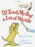 I'll Teach My Dog a Lot of Words (Bright & Early Board Books(TM))
