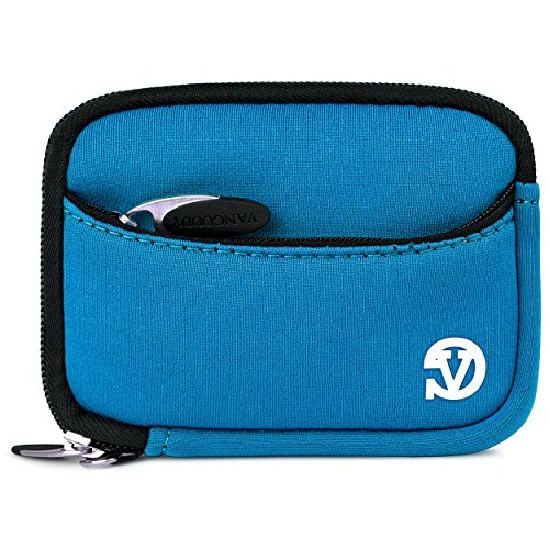VanGoddy Mini Glove Sleeve Pouch Case for Canon PowerShot S1