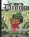 Diego Goes To Germany