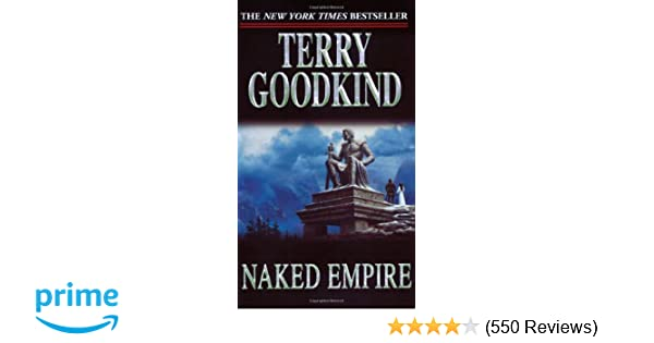 terry goodkind goodreads