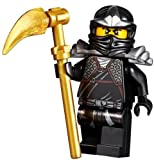 Lego Ninjago Cole ZX Minifigure, Baby & Kids Zone
