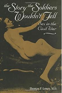 American civil war sex stories