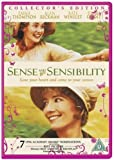 Sense and Sensibility - Collector's Edition [Import anglais]