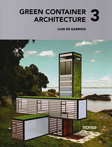 Green container architecture 3 (Inglés) Tapa dura – 3 ene 2015 aavv Monsa 8415829817 Buildings - Public