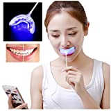 Home Water Treatment Using Activated Carbon LandFox Dental Whitening Kit Teeth USB Charging Whitening Instrument Whitening Gel Teeth Wipe Paper