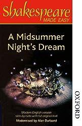 Shakespeare Made Easy - A Midsummer Night's Dream
