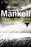 The Man Who Smiled by Henning Mankell front cover