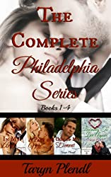 The Philadelphia Series: The Complete Collection Boxed Set (English Edition)