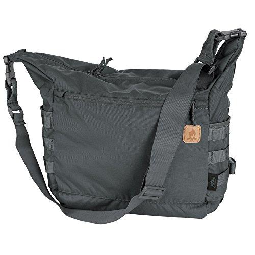BUSHCRAFT SATCHEL Bag Tasche - Cordura® - Shadow Grey