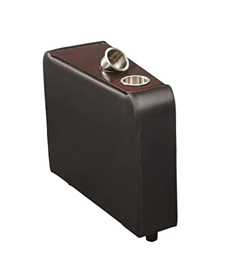 Amazon.com: Coaster Home Muebles Consola Contemporáneo ...