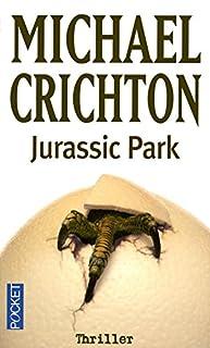 Jurassic park : [1], Crichton, Michael