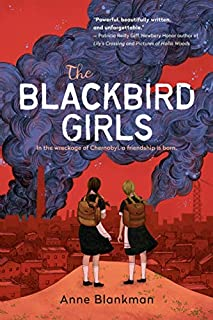 Book Cover: The Blackbird Girls