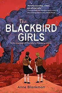 Book Cover: The Blackbird Girls