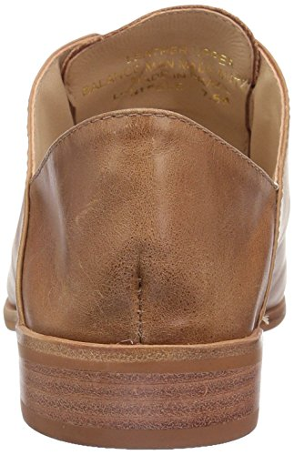 Nimble Cognac for Flat Oxford by Lust Women's LFL Life xXwU86nq
