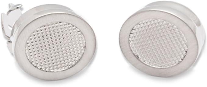 SoloGemelos - Cubrebotones - Plateado - Hombres - Talla Unica: SoloGemelos: Amazon.es: Ropa y accesorios