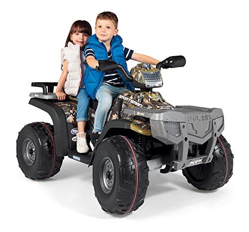 Polaris Sportsman 850 Camo