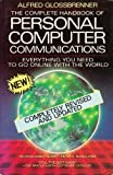 The Complete Handbook of Personal Computer Communications, Alfred Glossbrenner, 0312157606