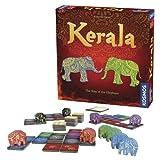 Thames & Kosmos Kerala (The Way of The Elephant) Game