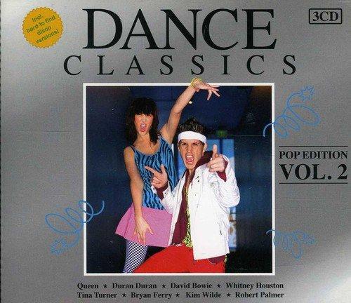 Dance Classics Pop Edition 2