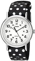 Timex Women's Full Size Weekender Watch ...