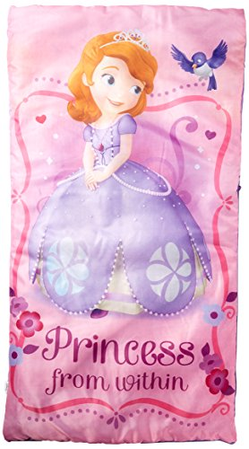 Disney HK318329 Sofia The First Sleepover Set by Disney