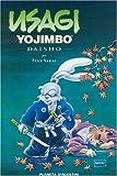 Usagi Yojimbo 2: Daisho (Spanish Edition)