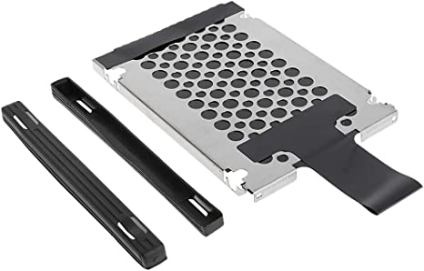 jiamins Caja Disco Duro Soporte de Disco Duro para IBM X220 ...