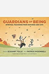 Guardians of Being: Spiritual Teachings from Our Dogs and Cats Paperback