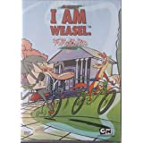 I Am Weasel! 2 disc import
