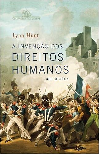 livro invencao dos direitos humanos