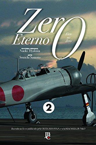 Zero Eterno - Volume 2