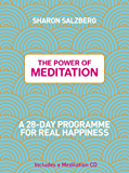 The Power of Meditation: A 28-Day Programme for Real Happiness