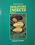 img - for Immature Insects Volume 2 book / textbook / text book