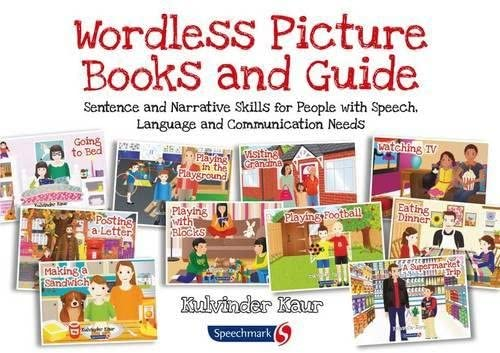 photo about Printable Wordless Picture Books referred to as Wordless Imagine Textbooks and Direct: Sentence and Narrative