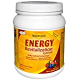 Enzymatic Therapy - Fatigued/Fantastic Energy Berry 30 day (Pack of 8)