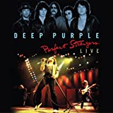 Deep Purple: Perfect Strangers Live (Audio CD)