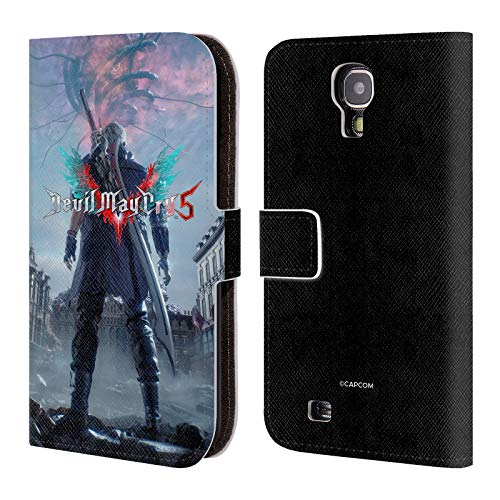 devil may cry galaxy s4 case - 7